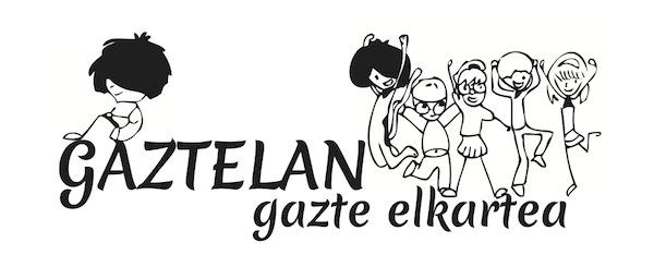 Asociación juvenil GAZTELAN gazte elkartea