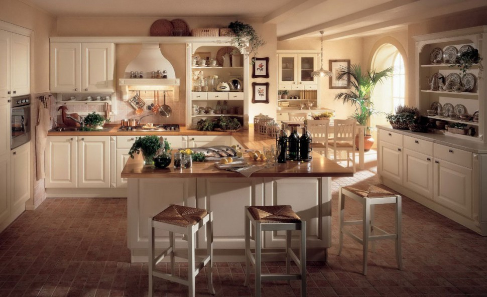 Decorating Ideas > Kikis Book Of Dreams My Dream Kitchen ~ 082931_Interior Designer Kitchen Ideas