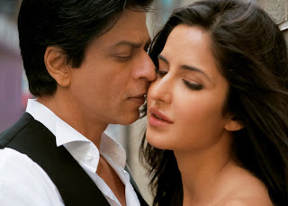 Jab Tak Hai Jaan Hot Stills