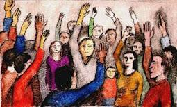 UNIDAD I : DEMOCRACIA Y PARTICIPACIÓN CIUDADANA