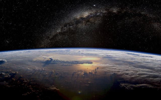 Científicos rusos presagian colisión Vía Láctea y Andrómeda