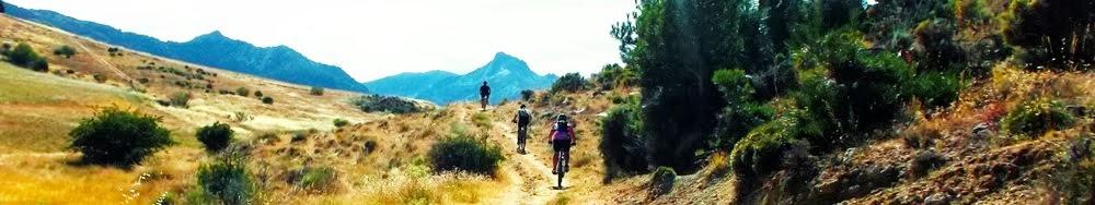 Loma Linda y Bicimoraleda Experience