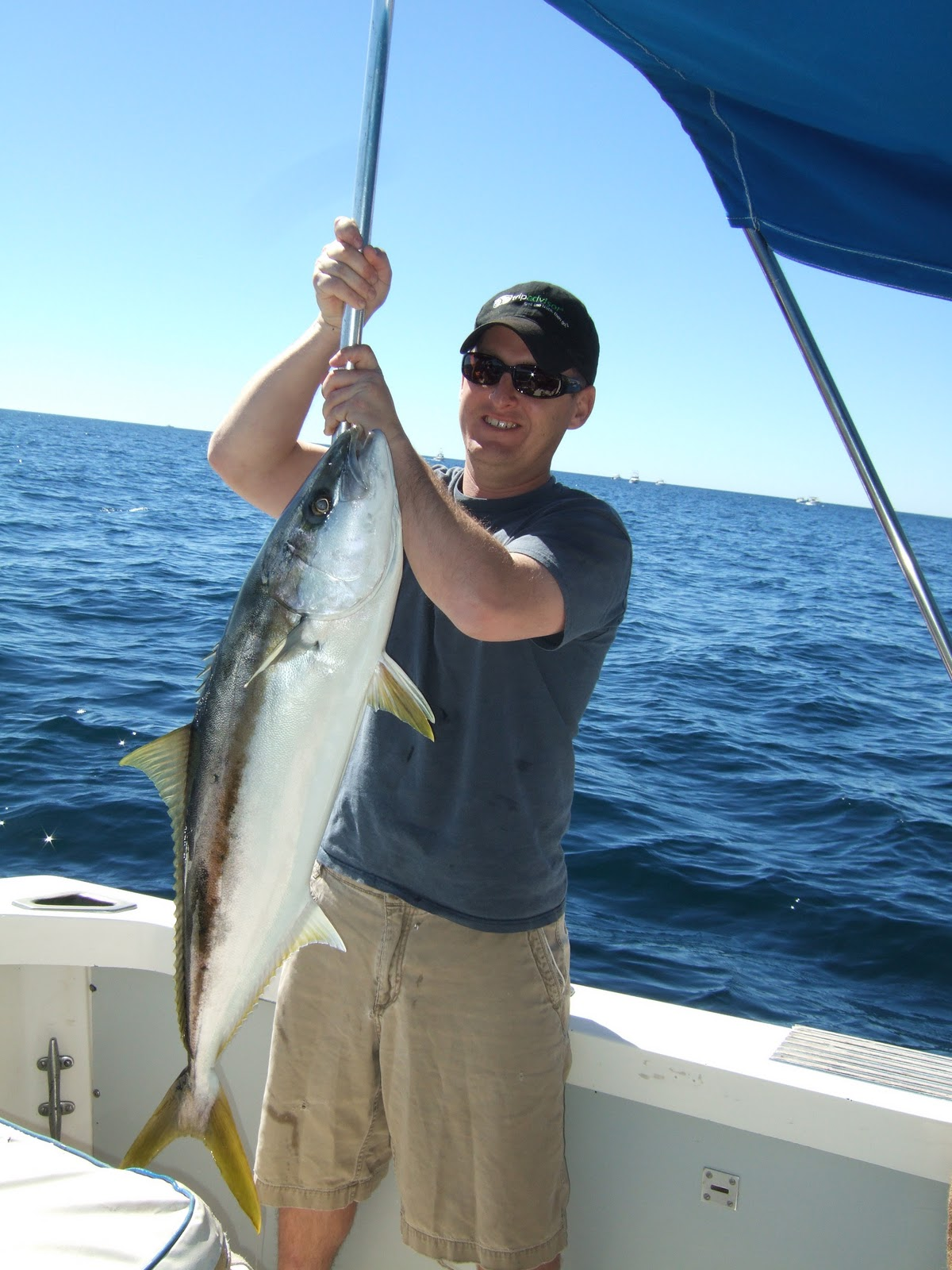 Fishing diving and spearfishing reports and pictures san for San carlos mexico fishing