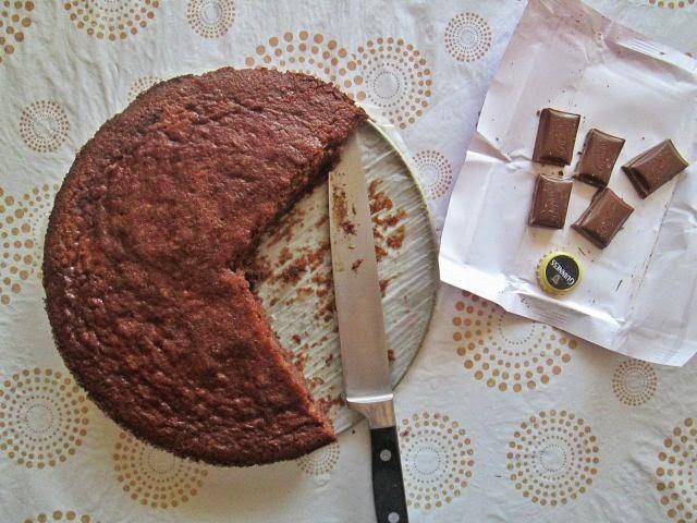 Ciasto Guinness Cztery Lewe Rece W Kuchni