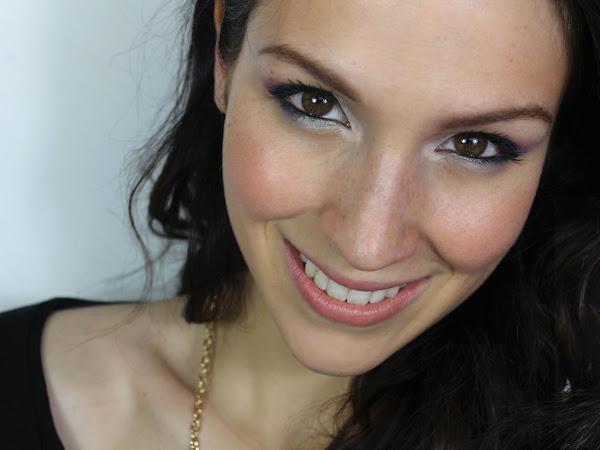 Les Portraits Beauté #3 : Cynthia Dulude, maquilleuse professionnelle et You Tubeuse !