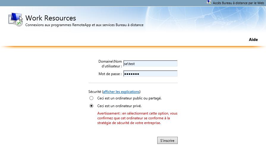 Seyfallah virtualization deploying virtual desktops with for Bureau virtuel windows 7