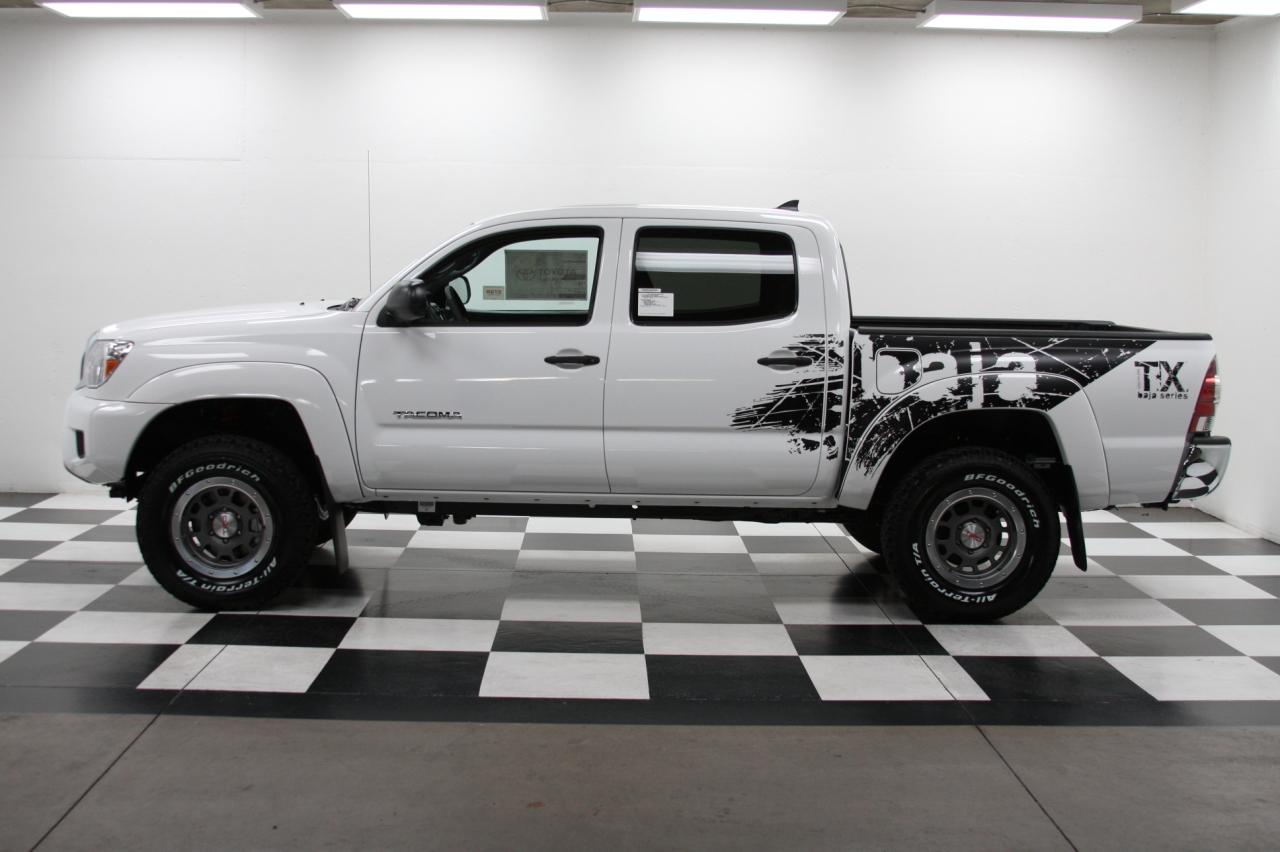 2013 Toyota Tacoma Baja Trucks