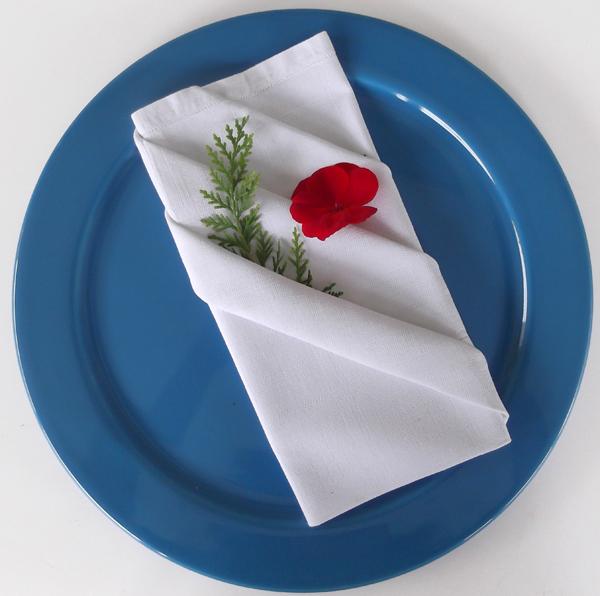 διακόσμηση με λουλούδια, διακόσμηση πιάτου, διακόσμηση με χαρτοπετσέτες, διακόσμηση με πετσέτες φαγητού, διακόσμηση τραπεζιού, πως διπλώνονται οι χαρτοπετσέτες, πως διπλώνονται οι πετσέτες φαγητού,