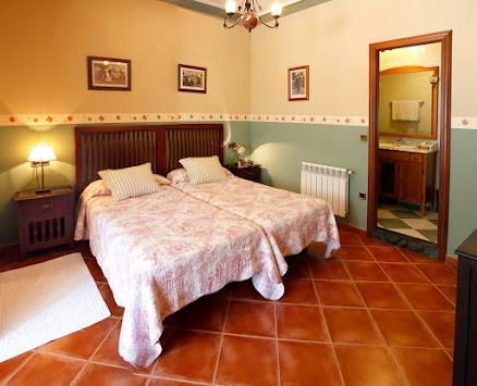 .Hotel con precio Especial Peregrinos.