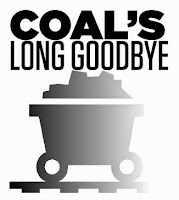 Coal's Long Goodbye (Graphic Credit: Paul Horn/InsideClimate News) Click to Enlarge.
