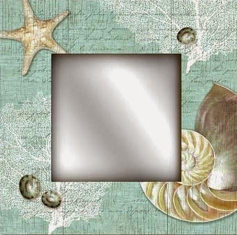 Coastal Mirror