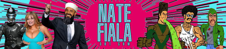natefiala.com