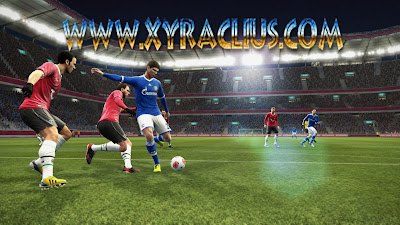 Pro Evolution Soccer (PESEdit.com) 2013 Patch 2.8