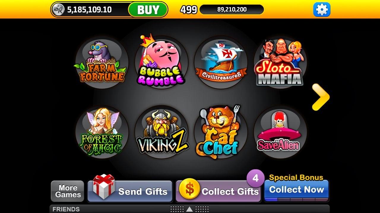 Slotomania slot machines free online