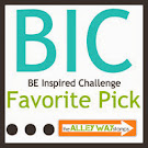 BIC Favorite Pick
