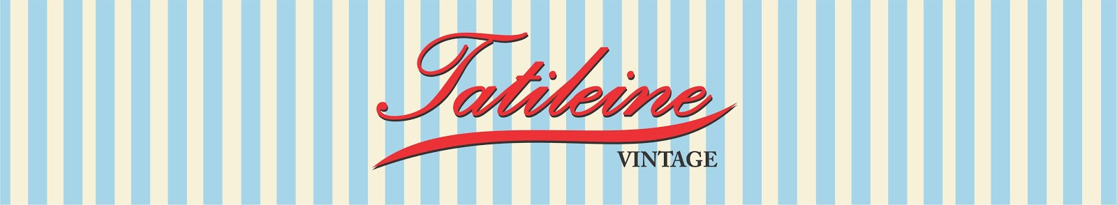 TATILEINE VINTAGE