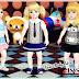 [JS SIMS 3] Sweet Baby Skirt