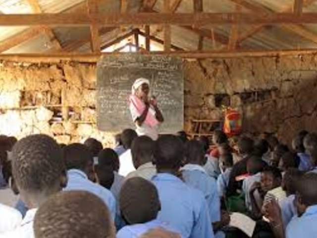 Evaluation Of JRS Peace Education Program In Uganda And South Sudan