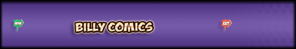 billy comics