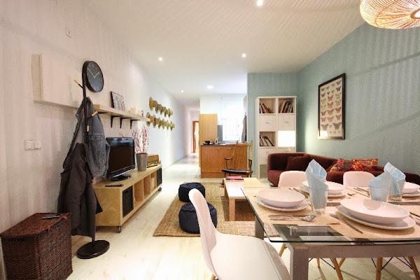 Casa pequena for Ideas para decorar tu casa pequena
