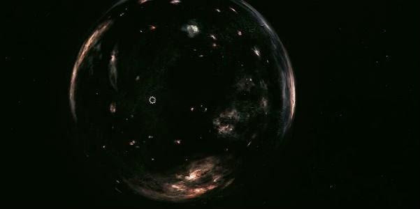 new teaser Interstellara