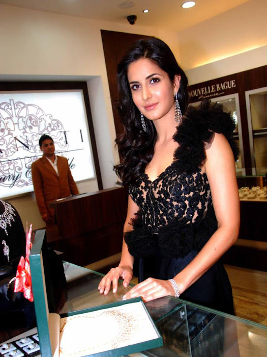 katrina kaif at nakshatra logo launch hot images