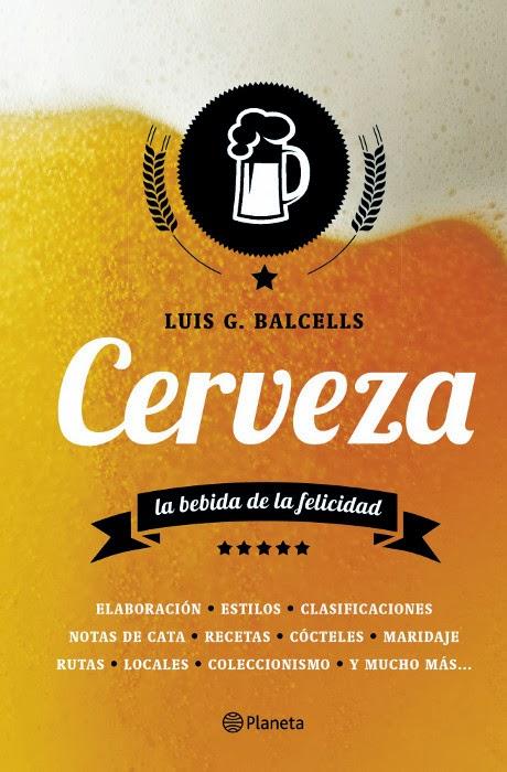 Cerveza la bebida de la felicidad