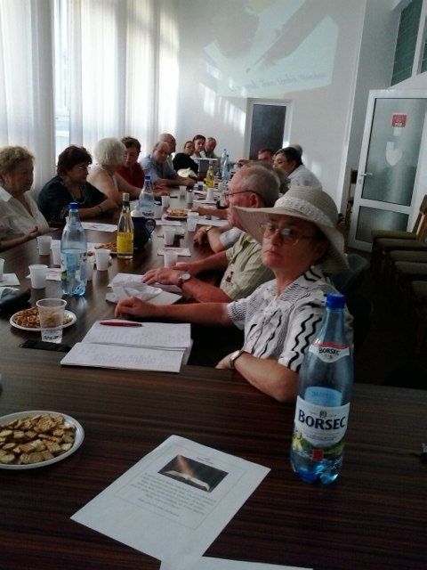 La 31 august, se celebrează Ziua Limbii Române.  Sărbătoarea a fost instituită prin lege în 2013.