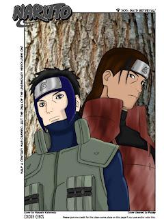 assistir - Naruto 303 - online