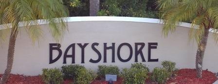 Bayshore Townhouses HOA