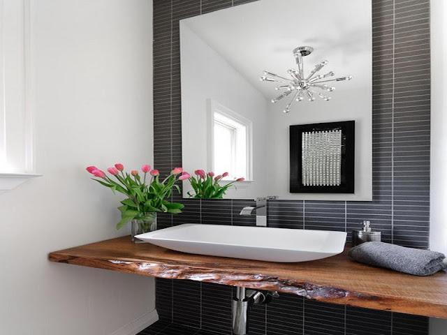 G3q designs powder room panache - Powder room designs for small spaces image ...