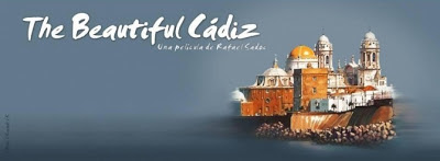 The beautiful Cadiz Rafael Sadoc