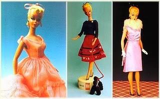 Fakta Unik dari Boneka Barbie
