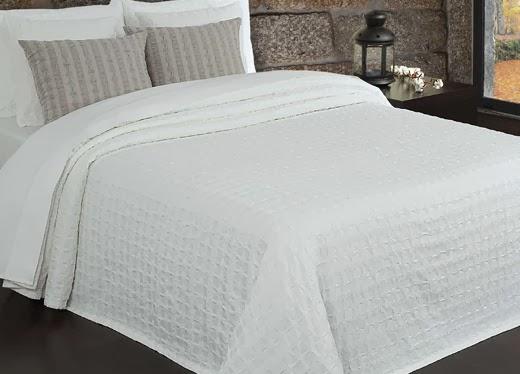 Blog textil hogar y ropa de cama sedalinne - Como hacer una colcha de verano ...