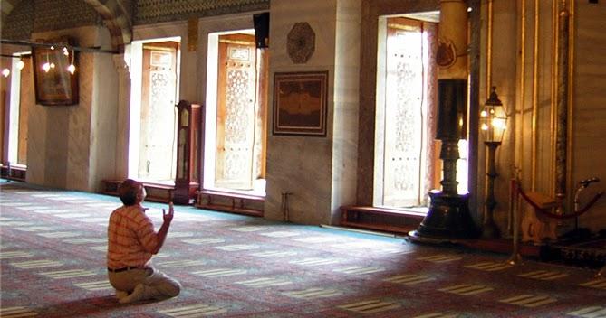 কুরআন ও সুন্নাহর আলোকে তাওবা ও পাপ মোচনকারী কিছু আমল