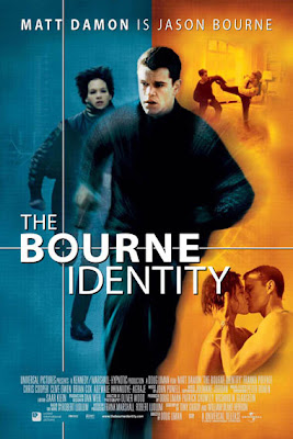 Danh Tính Của Bourne - The Bourne Identity 2002