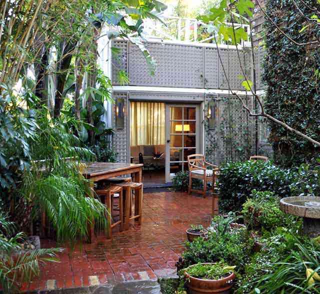 Kevin Kolanowski's West Hollywood Home
