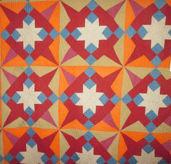 American Quilt Study Group Seminar