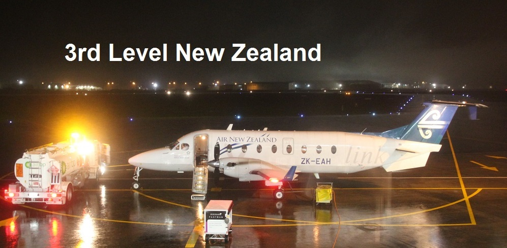 3rd Level New Zealand