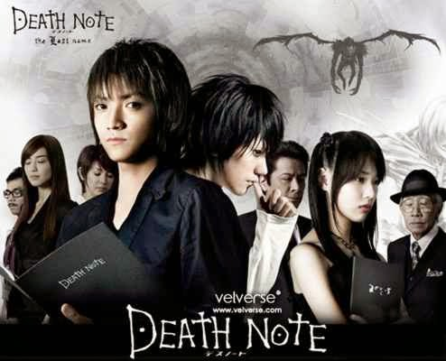 Death Note First Name Live Action Subtitle Indonesia