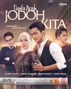 OST Tiada Arah Jodoh Kita (Akasia TV3)(baru!)