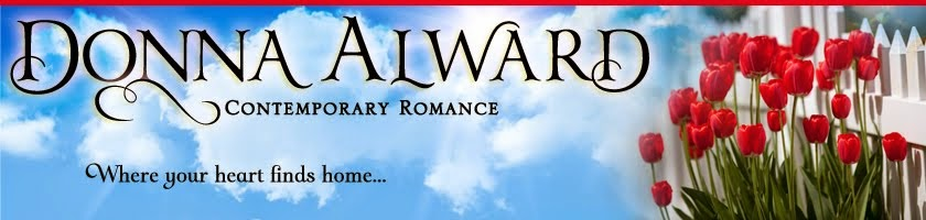 Donna Alward, Romance Author