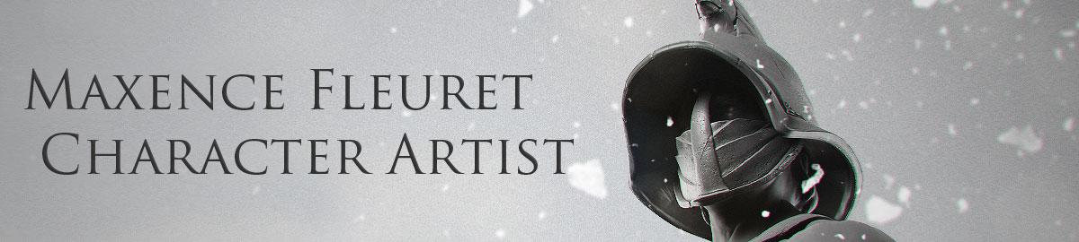 Maxence Fleuret, portfolio