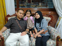 the 3 of us