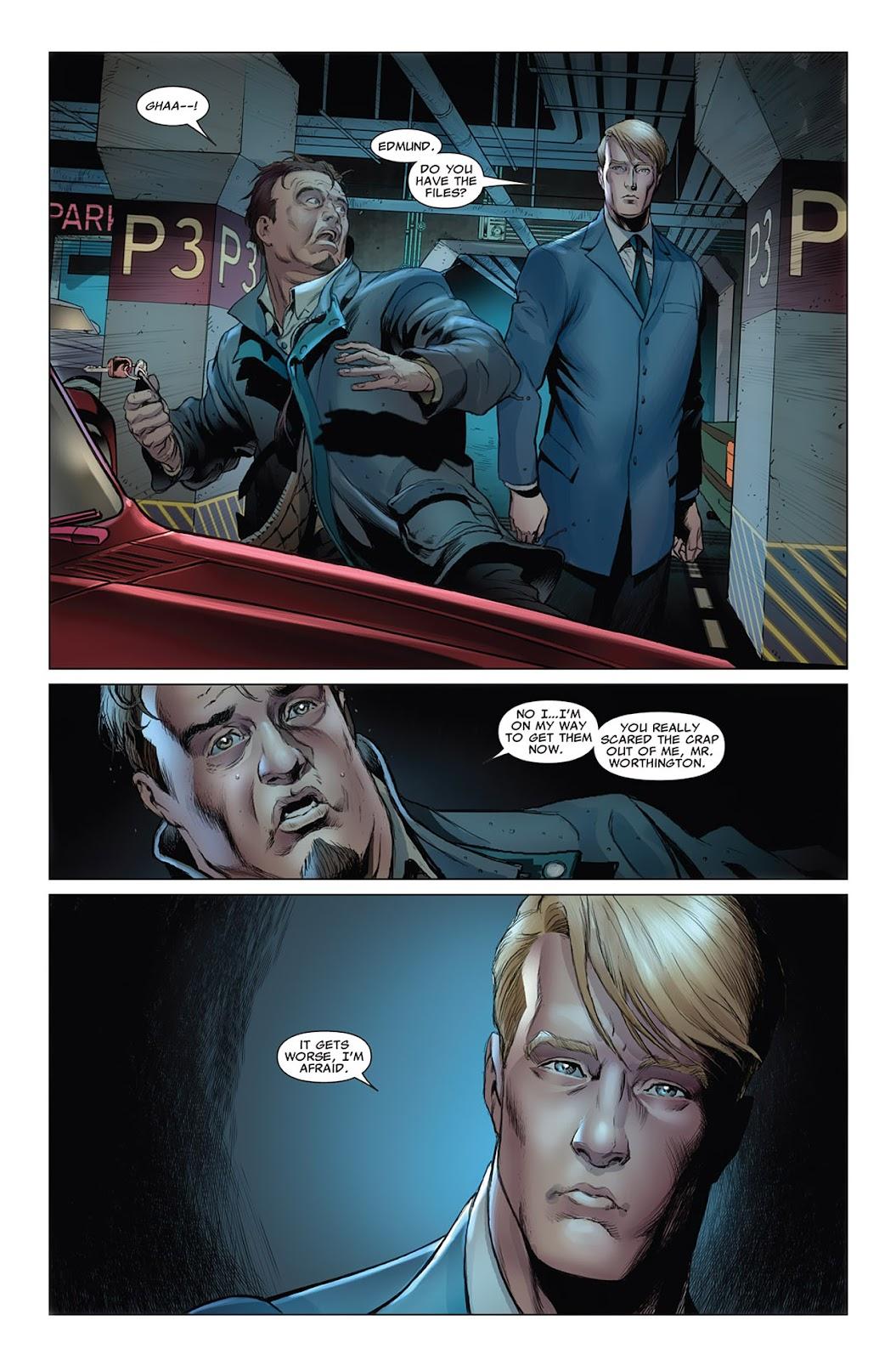 Uncanny X-Force (2010) Issue #10 #11 - English 12