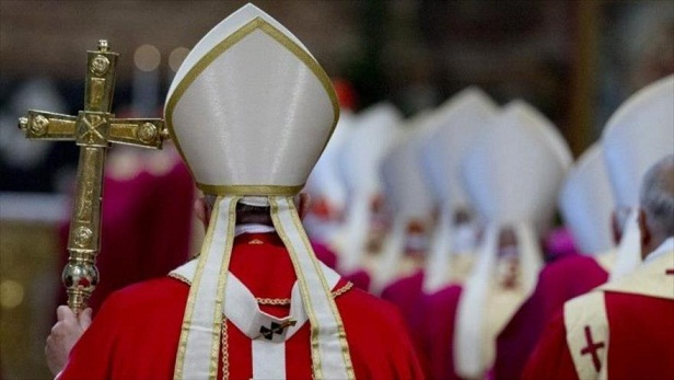 Consejo de Europa insta al Vaticano a más acción contra lavado de dinero
