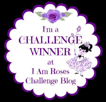 April 2021 - April challenge