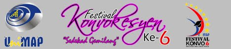 Festival Konvokesyen Ke-6 UniMAP 2011