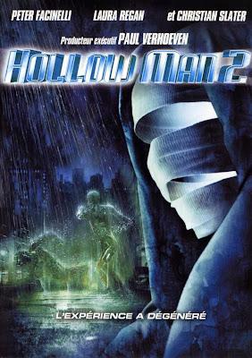 Hollow Man 2 (2006) 720p