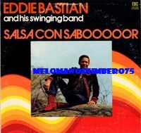 Eddie Bastian And His Orchestra Hippies Boogaloo